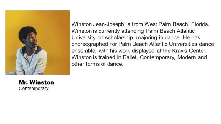 winston bio