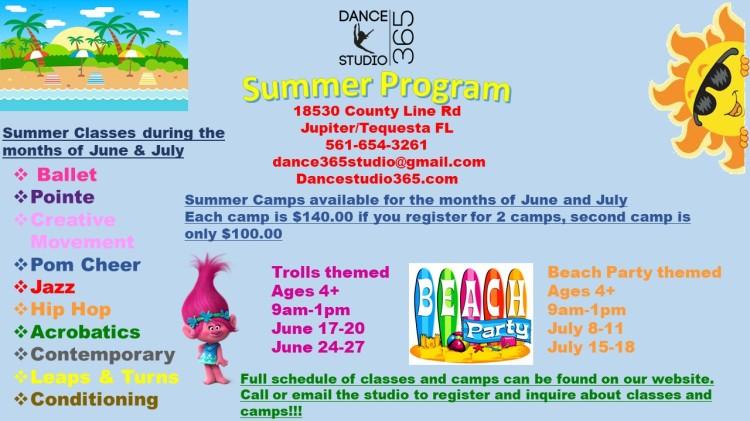 Summer County Flyer